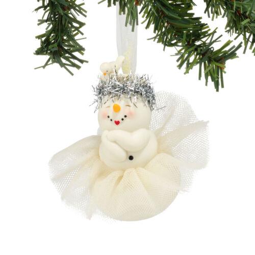 Department 56 Snowbabies 2015 Snow Dream ACCESSORIZE Snowbaby Ornament 4045627