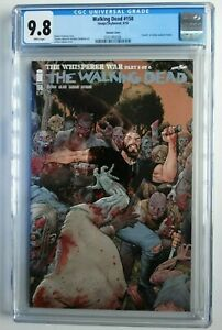 Walking-Dead-158-Adams-Variant-Whisperer-War-Part-2-Death-Gabriel-Comic-CGC-9-8