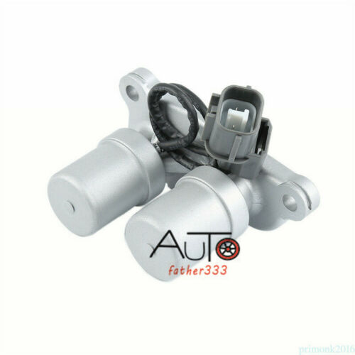 Automatic Transmission Shift Control Solenoid 28200P4R003 For Honda Civic 96-00