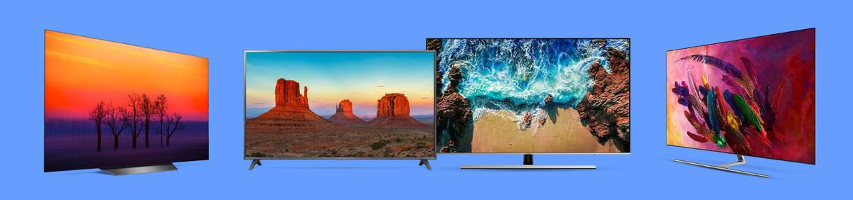 TV e audio a prezzi mai visti