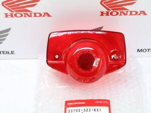 Honda-CB-750-Quatre-K2-Verre-Cache-pour-Feux-Arriere-Original-Neuf-Lentille