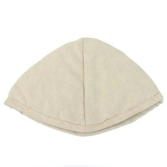 Medieval Padded Helmet Liner Cap . Perfect for Re-enactment, Stage or LARP