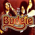 The Very Best of Budgie by Budgie (Metal) (CD, Nov-1997, MCA)