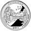 2010-2019-COMPLETE-US-80-NATIONAL-PARKS-Q-BU-DOLLAR-P-D-S-MINT-COINS-PICK-YOURS thumbnail 30
