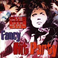 Fancy Hit party (1998) [CD]