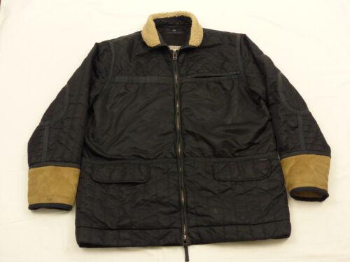 Chevignon Coat Décontractée Veste Charles Cosmo Vintage Black Sz Rarity Xl HRwSRdAq