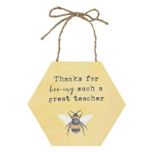 Thank you teacher gift Thank You For Beeing A Great Teacher New /& Free Postage