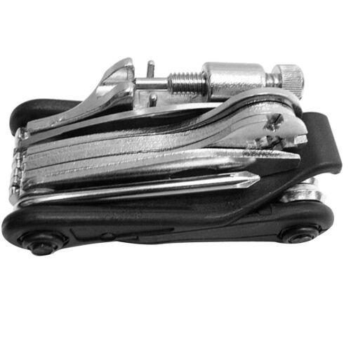 Compact Bike Bicycle Multi-Tool Mechanic Repair Tool for Road Mountain Bike