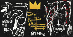 Jean-Michel-Basquiat-Print-on-Canvas-Abstract-art-wall-decor-sale-Spine-24x48-034