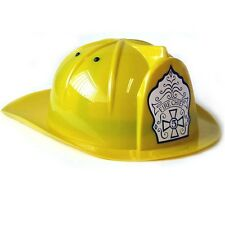 Peterkin Chief Firemans Helmet Like Fireman Sam