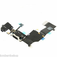 CONNETTORE CARICA DOCK MICROFONO RICARICA AUDIO FLEX PER APPLE IPHONE 5C