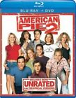 American Pie 2 2pc W DVD 0025192132575 Blu-ray Region 1