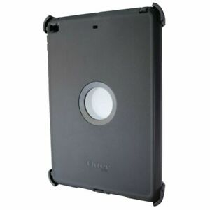 OTTERBOX Defender 7762032 Case and Stand for iPad 7th Generation - Black