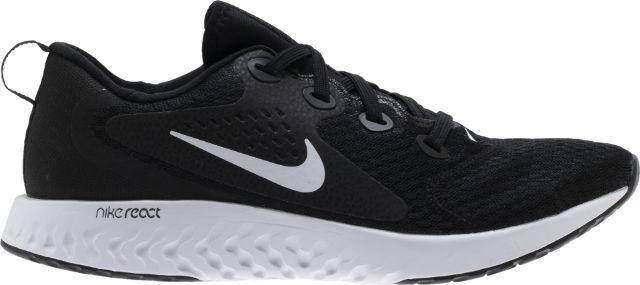 AA1625-001 Men's Nike Legend React Running Black White Sizes 8-13 NIB