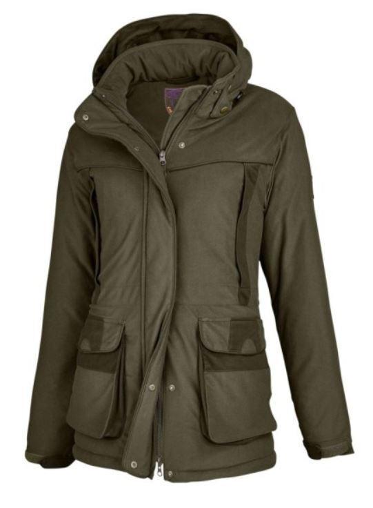 Hubertus señora chaqueta ansitz-caza chaqueta-ansitz-caza-chaqueta