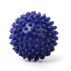 Footful Spikey Massageball Igelball Noppenball für Palm//Fuß//Arm//Hals//Rücken 7 cm
