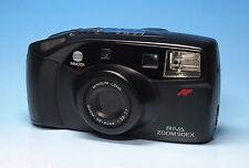 Minolta Riva Zoom 90EX 38-90mm/3.5-7.7 Kamera 35mm camera appareil - (100804)