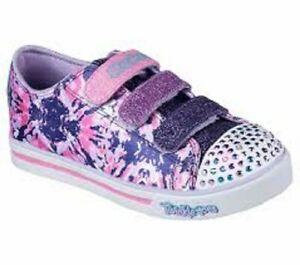 Skechers Twinkle Toes Pop Princess