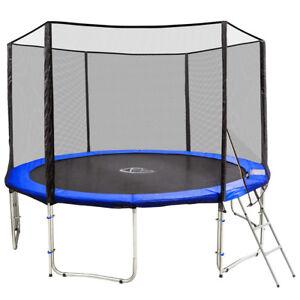 Trampoline-de-jardin-set-complet-avec-filet-de-securite-et-echelle-395-cm