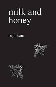 Milk-and-Honey-by-Rupi-Kaur-Paperback-Book-English-Brand-NEW-amp-Free-Shipping