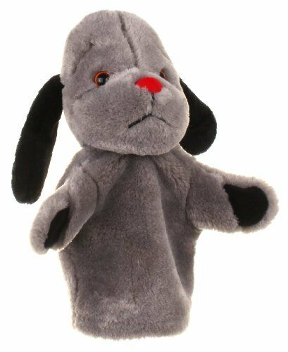 The Sooty Show Sweep Hand Puppet