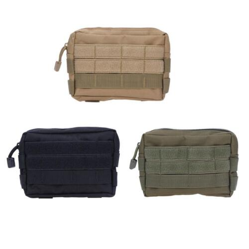 Sporting Molle Pouch Sports Waist Bag Tactical Bag Pack EDC Tool Pouch Bags