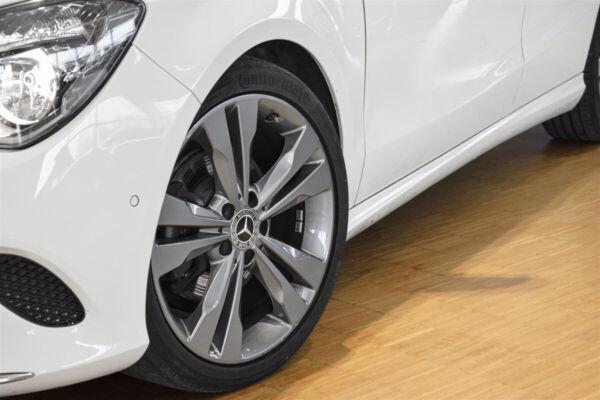 Mercedes CLA200 1,6 SB aut. billede 4