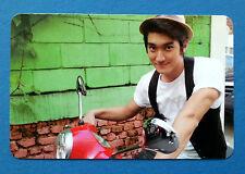 Super Junior SM Official Bonamana Photo Card Photocard CHOI SIWON