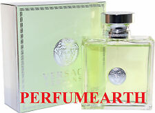 VERSACE VERSENSE 1.7/1.6 OZ EDT SPRAY FOR WOMEN BY VERSACE & NEW IN A BOX
