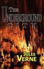 The Underground City by Jules Verne (Paperback / softback, 2008)
