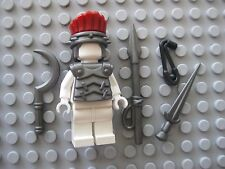 Custom PHILISTINE ARMOR & WEAPON PACK for Lego Minifigure Biblical David Goliath