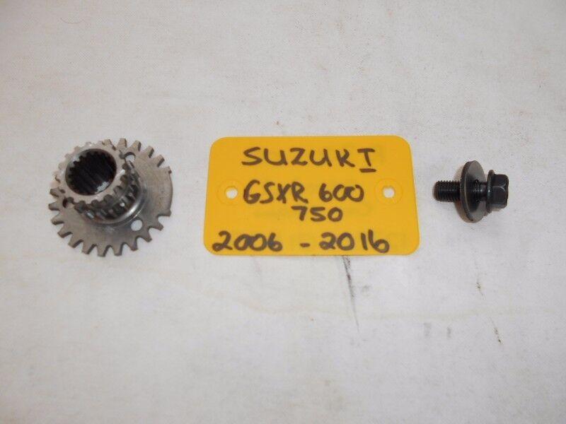 SUZUKI GSXR600/750 CAM CHAIN SPROCKET 06-16