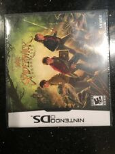 Spiderwick Chronicles (Nintendo DS, 2008)