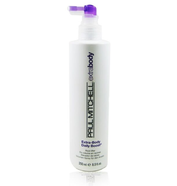 Paul Mitchell extra body daily boost 8.5 oz ( scuffed)