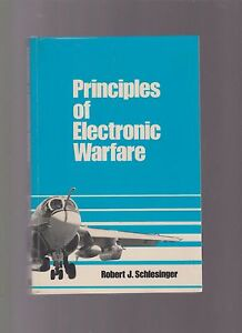 Principles-of-Electronic-Warfare-Paperback-by-Robert-Schlesinger-Autor