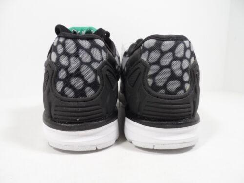 Adidas Entraînement 5 Chaussures Originaux Flux Zx NoirTaille Femmes Decon 6 O8nkwPX0