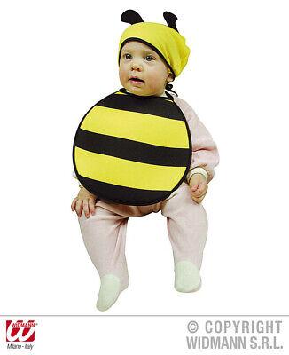 Focoso Baby Bombo Cofano E Bavaglino Costume Vestito Da Insetti Bug-mostra Il Titolo Originale Per Godere Di Alta Reputazione A Casa E All'Estero