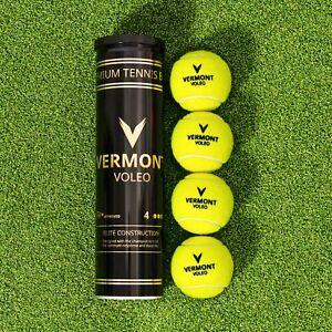 Slazenger Mini Tennis BallsRed Stage 3 Balls3 or 60 PackITF Approved
