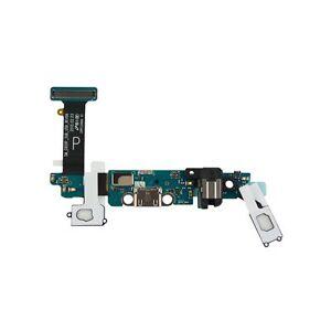 OEM-USB-Charger-Dock-Charging-Flex-Port-Mic-For-Samsung-Galaxy-S6-G920P-Sprint