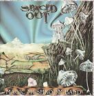 Spaced Out by Magic Mushroom Band (CD, Mar-2004, Voiceprint Records (UK))
