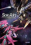 Str-A-In-Strategic-Armored-Infantry-2009-2-volume-box-set-Stain-anime