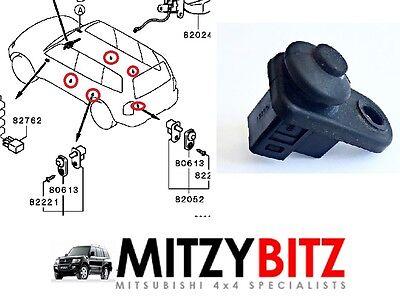 Door Courtesy Light Switch fits Mitsubishi Pajero Montero Shogun MK3 MK III