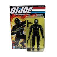 Snake-eyes Gi Joe Jumbo Gentle Giant Action Figure on sale