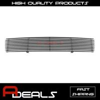 For Chevy Caprice 1991-1996 Upper Billet Grille Grill Insert A-d