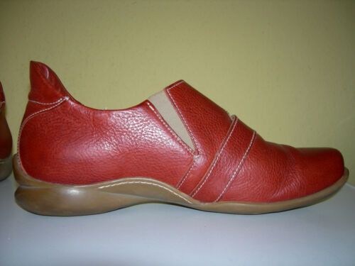36 Top Think Klett Latex Cuir Gr Femmes Marron Chaussures 5 Allemagne TvnT8x6