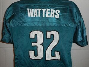 7a9a7c84b88 Image is loading Vintage-90s-Champion-Ricky-Watters-32-Philadelphia-Eagles-