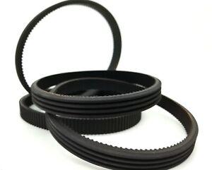 4PJ270 Flexible V-Ribbed Belt 270mm Perimeter
