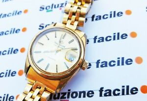 V340-OROLOGIO-CARRIBEAN-CITIZEN-PHILMATIC-DONNA-WATCH-OTTIMO-CORRIERE-24H