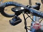 Garmin STEM Mount / XL GoPro Combo / EDGE BRYTON RIDER / CNC handlebar BAR BIKE