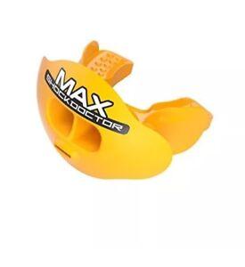 shock doctor 3300 max air flow lipguard